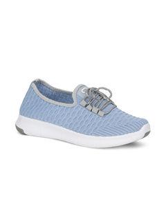 Pro Women Blue Casual Sneakers