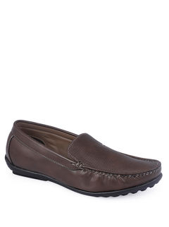 Lazard Men Brown Casual Loafers