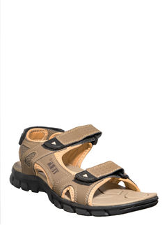 Turk Men Olive Casual Floaters