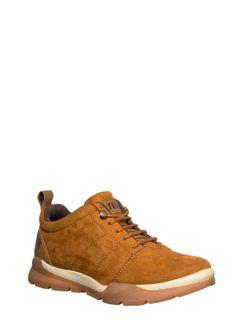 Turk Men Tan Outdoor Boots