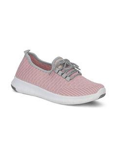 Pro Women Pink Casual Sneakers