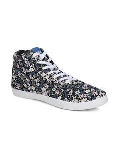 Pro Women Blue Lifestyle Sneakers