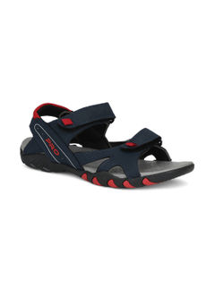 Pro Men Navy Casual Floaters