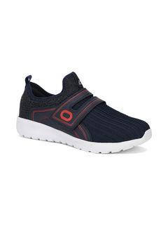 Pro Men Navy Casual Sneakers