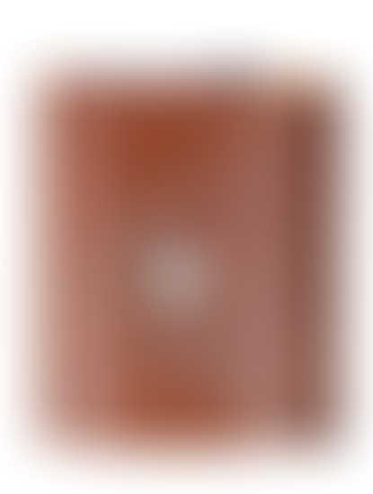 Khadim Men Brown Leather Card Holder