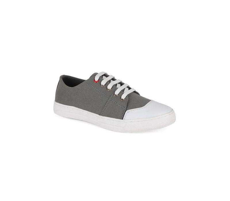 Lazard Men Grey Casual Sneakers