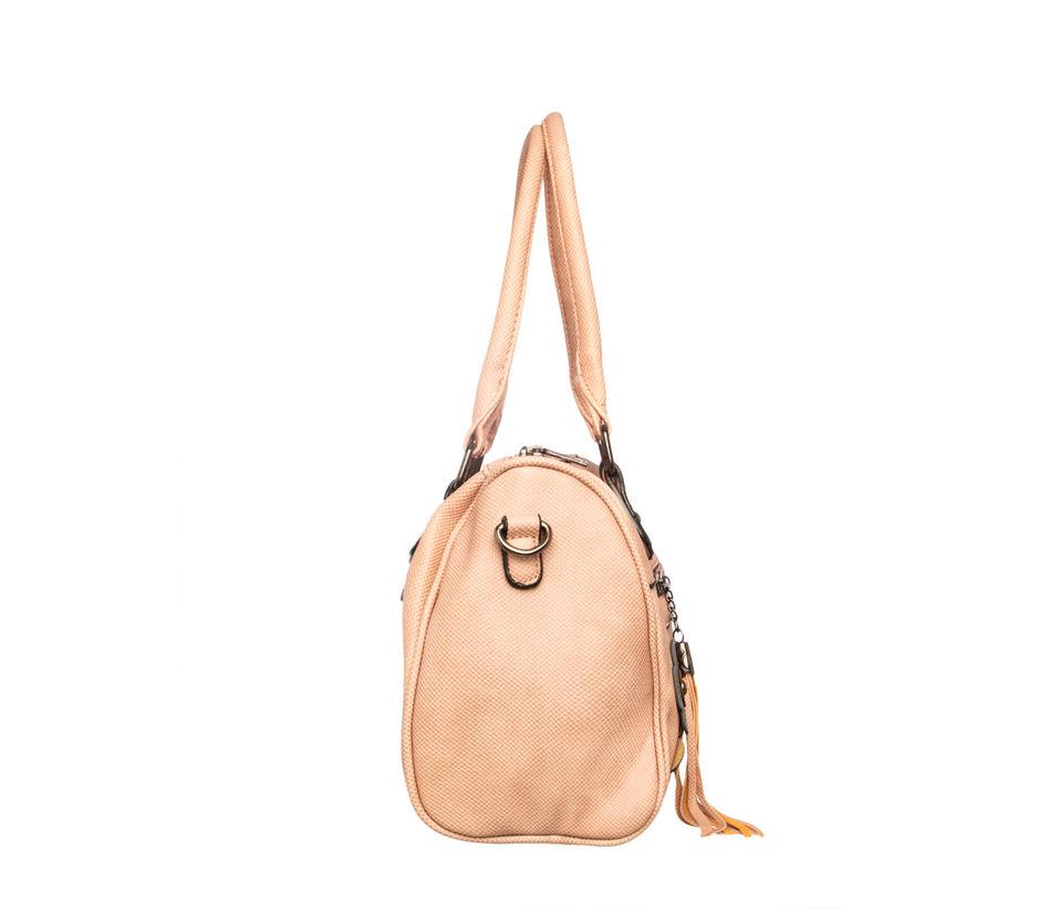 Khadim Women Pink Handbag