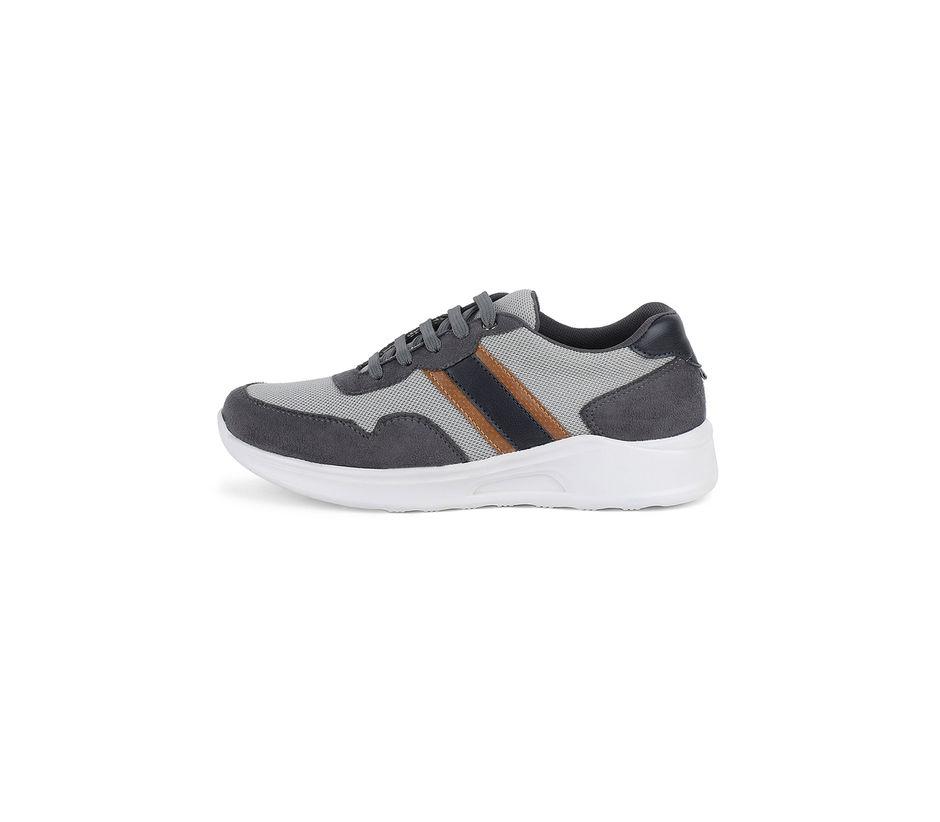 Lazard Men Grey Sports/Fitness Sneakers