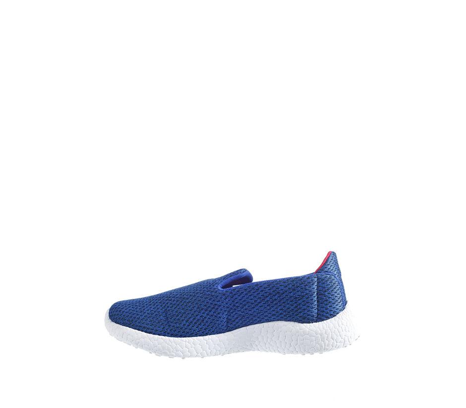 Pro Girls Blue Sports/Fitness Sneakers