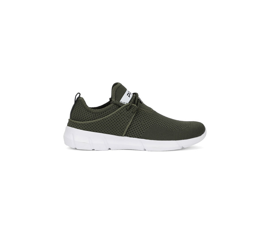 Pro Men Olive Casual Sneakers
