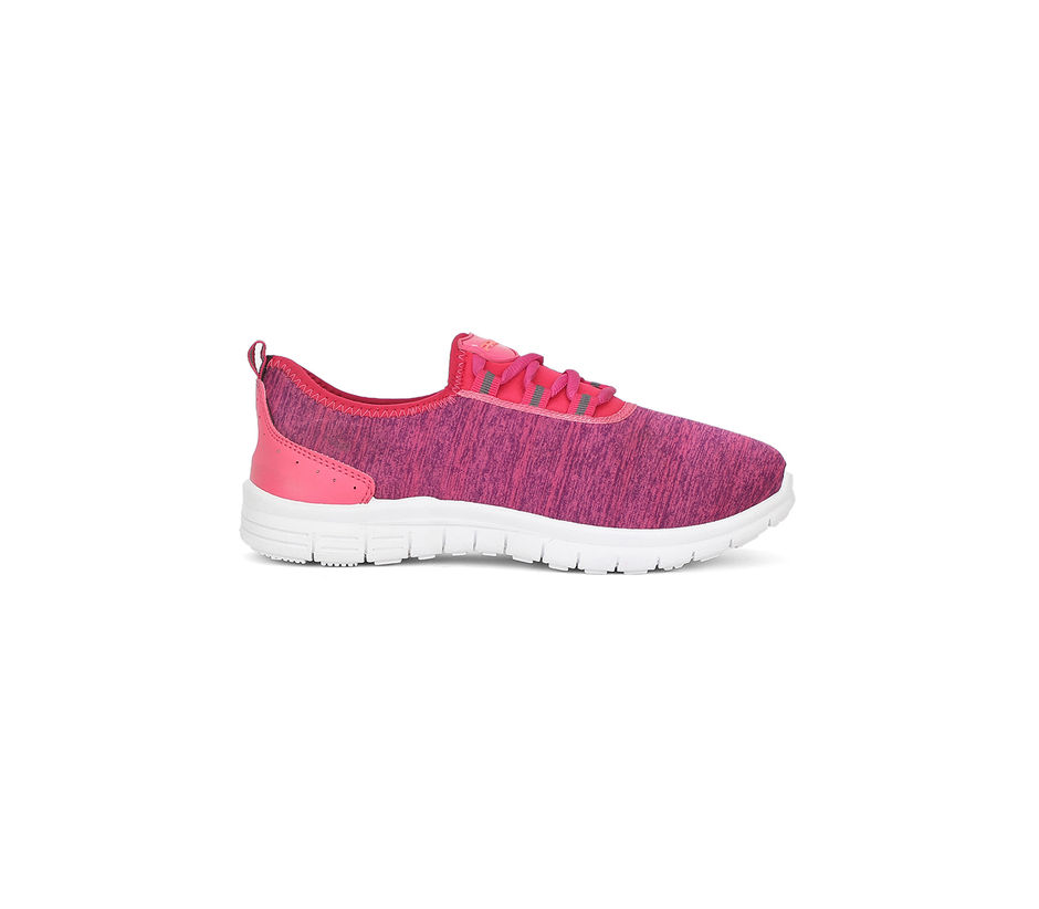 Pro Women Magenta Sports/Fitness Sneakers