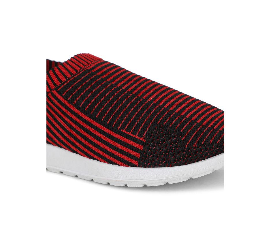 Pro Boys Maroon Sports/Fitness Sneakers