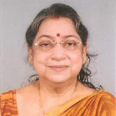 (Dr.) Surabhi Banerjee